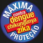 Máxima proteção contra os vírus da dengue, chikungunya e zika