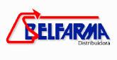 Logotipo da Farmácia Belfarma