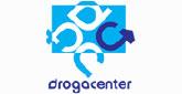 Logotipo da Droga Center