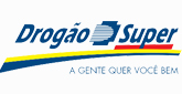 Logotipo da Drogão Super
