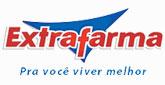 Logotipo da Farmácia ExtraFarma