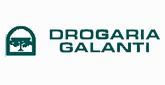 Logotipo da Farmácia Galanti