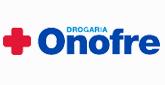 Logotipo da Drogaria Onofre