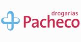 Logotipo da Drogarias Pacheco