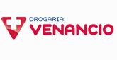 Logotipo da Drogaria Venancio