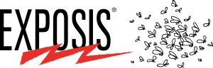 Logotipo do Exposis