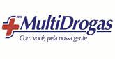 Logotipo da Rede MultiDrogas