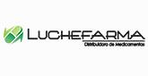 Logotipo da Farmácia LucheFarma